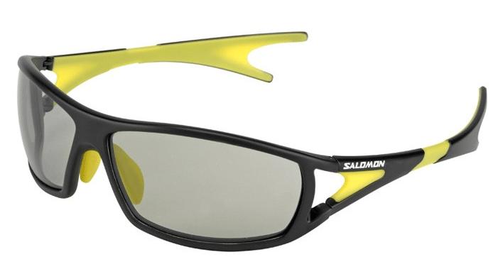 bf664d507ee81 Découvrez les lunettes de soleil Fusion de Salomon Eyewear