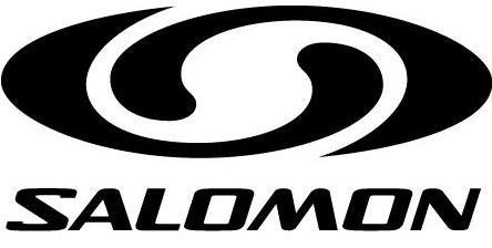 Nouveau logo Salomon et prix bradés | U trail