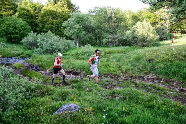 Plan d'entrainement trail gratuit pour le trail en Aubrac : PASSEZ LE CAP DES 50 km !