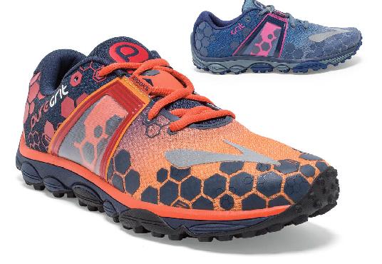 Brooks Pure Grit 4 : la chaussure de trail minimaliste légère, racée et proche du pied !