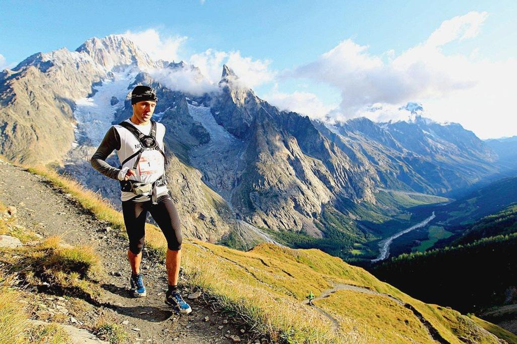 L'ultra trail est TRES dangereux pour la santé : on a la