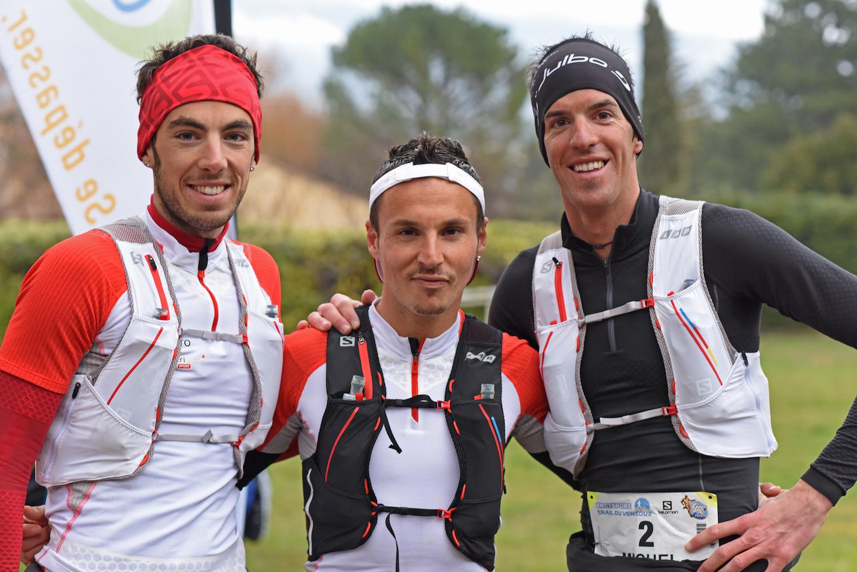 site réputé 9a0a9 b3720 Marathon du Mont-Blanc : le team trail Salomon débarque en ...