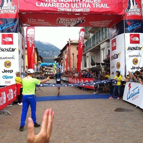 Résultat Lavaredo ultra trail : victoire de Didrik Hermansen en 12:34:29