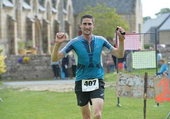 Résultat Trail des Châteaux à Tonquédec : victoire de  Gaël Malacarne