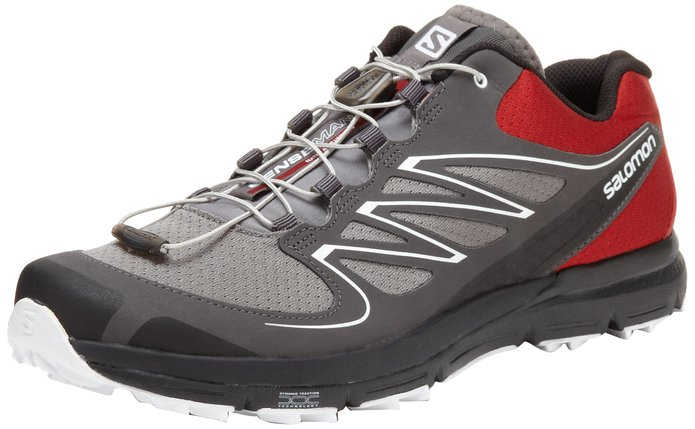 soldes salomon chaussures trail