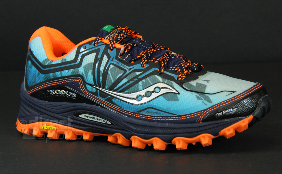chaussures ultra trail montagne