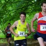 sprint trail