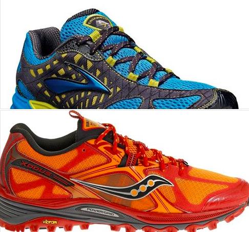 Les chaussures de trail idéales pour courir 20 km